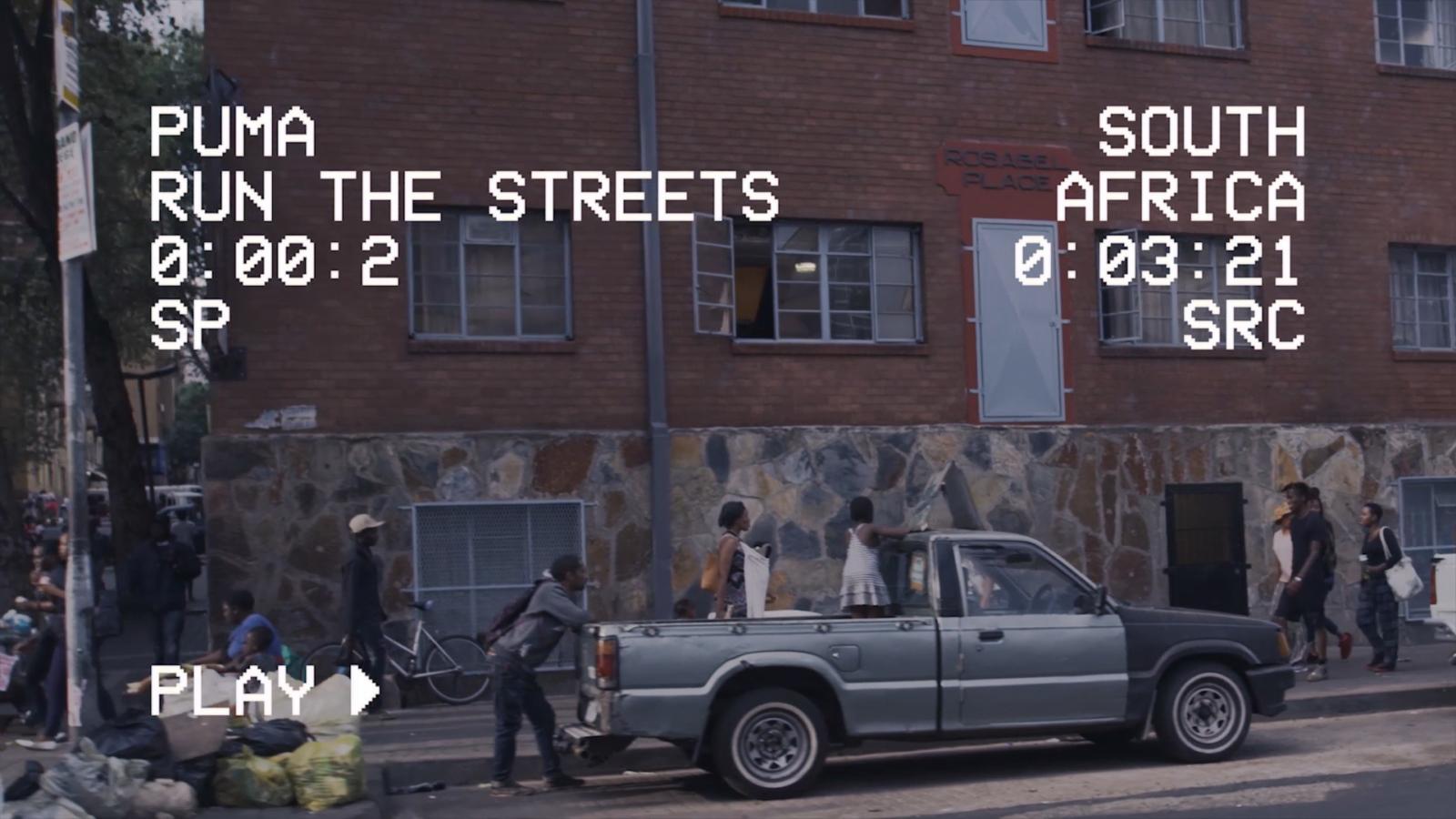 PUMA — Run The Streets II 3b2a2fa5123c